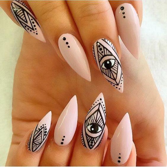 long nail designs 11