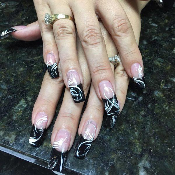 long nail designs 21