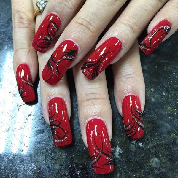 long nail designs 26