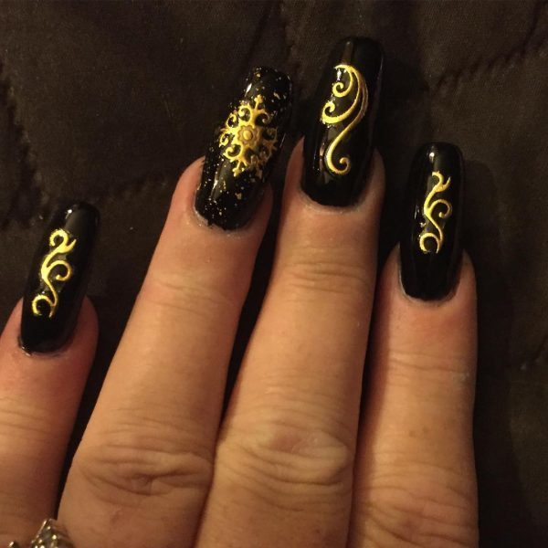 long nail designs 30