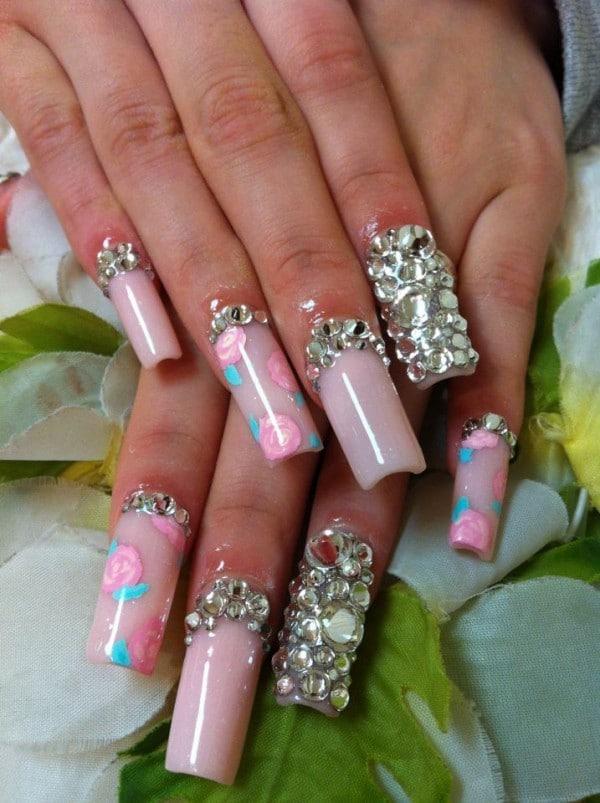long nail designs 31