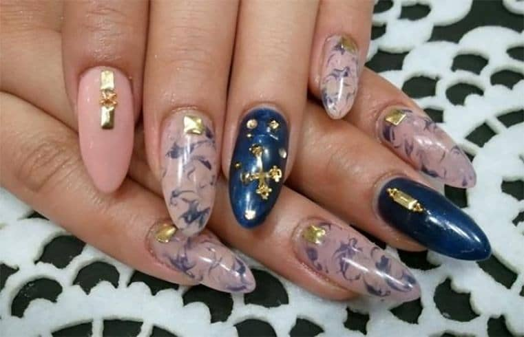 long nail designs 32