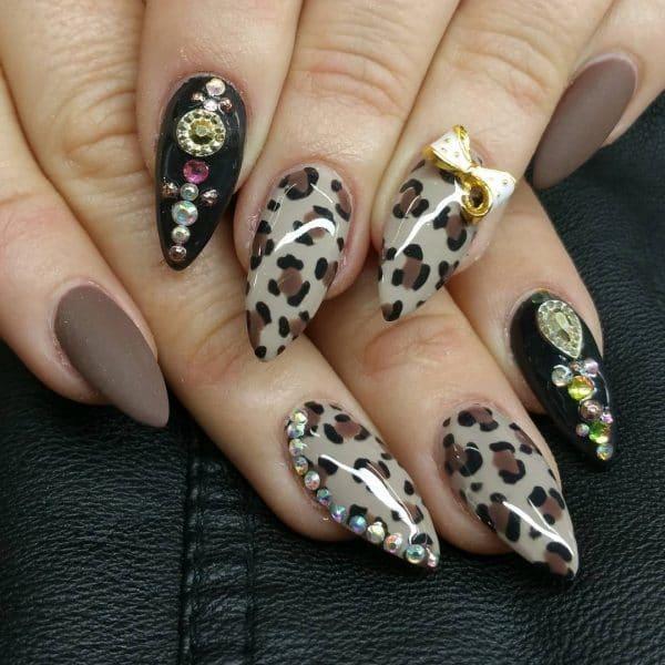 long nail designs 34