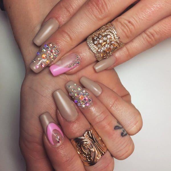 long nail designs 37