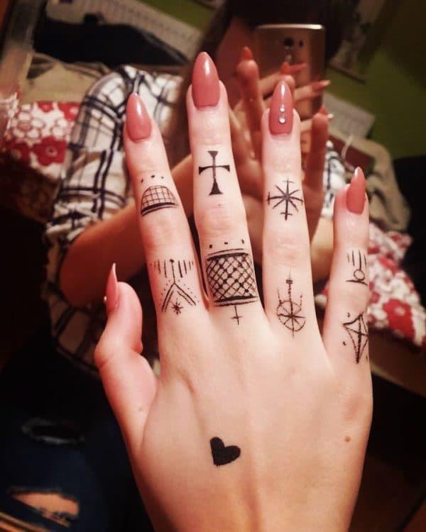 long nail designs 38