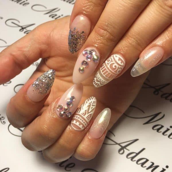 long nail designs 39