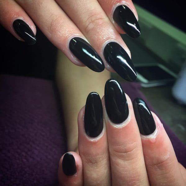 long nail designs 40