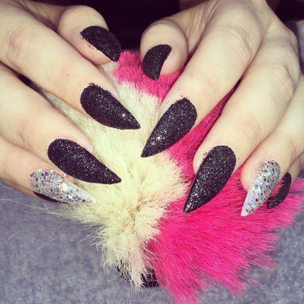 long nail designs 42