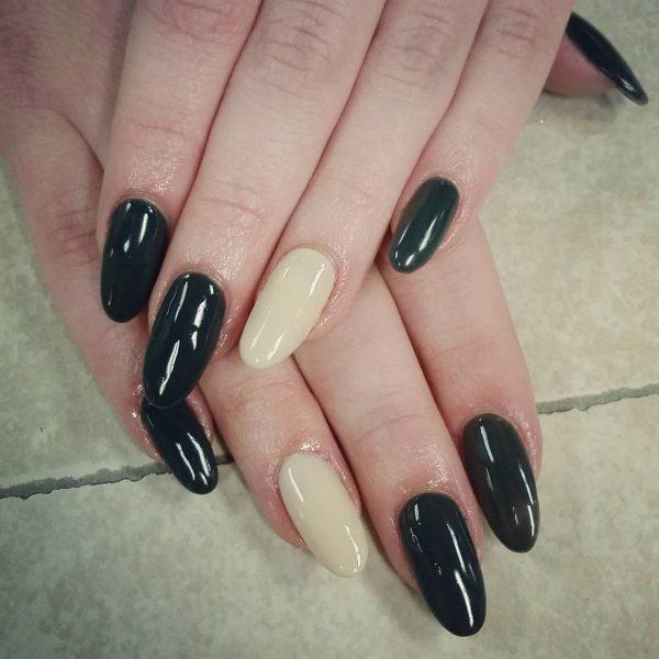 long nail designs 43