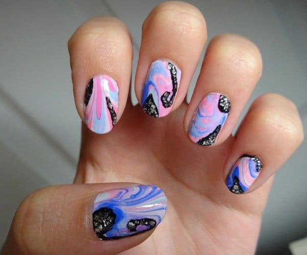 Attitude Nails designs