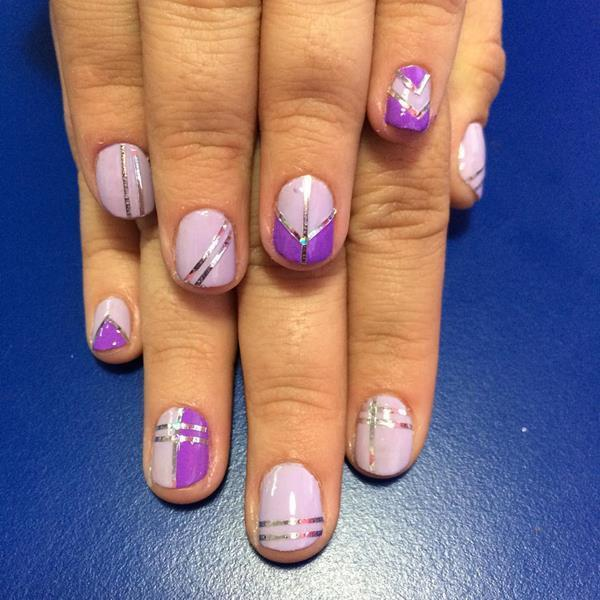 nail designs for kids 3