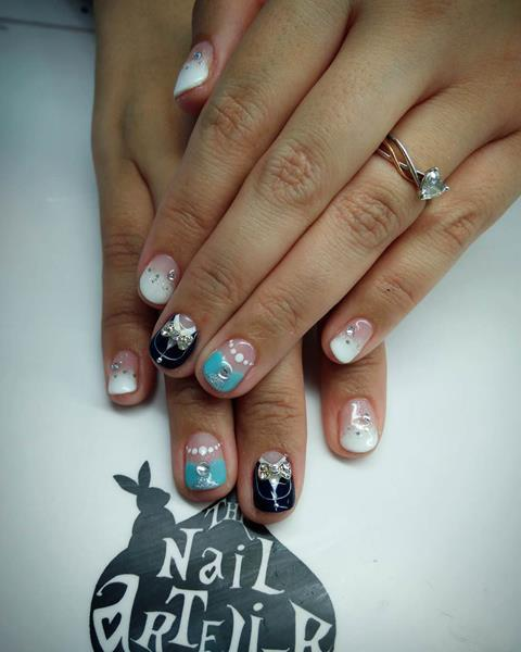 favorite nail designs for kids