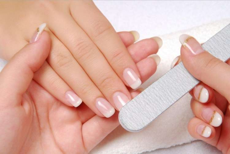 4 Simple Yet Effective Ways To Whiten Your Nails
