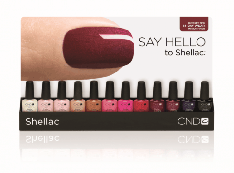 Quick Guide: How to Remove Shellac Nail Polish At Home