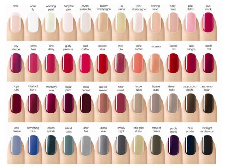 Quick guide how to remove shellac nail polish at home shellac nail polish solutioingenieria Images