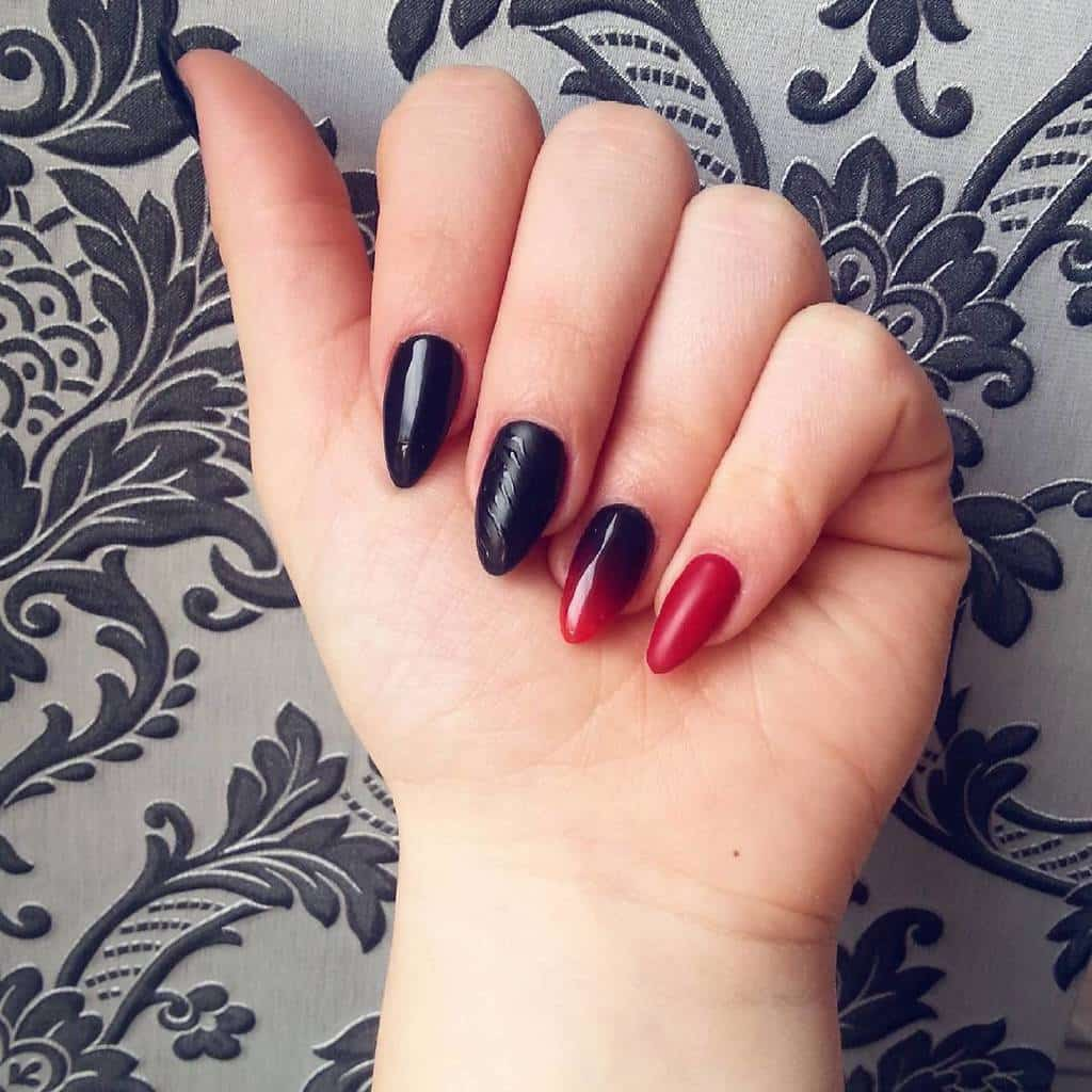 simple & easy nail designs ideas 14