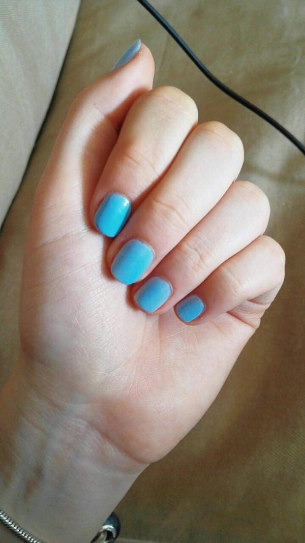 simple & easy nail designs ideas