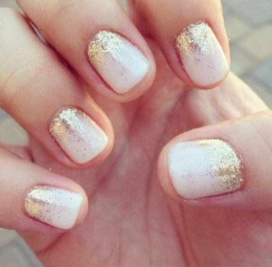 simple & easy nail designs ideas 24