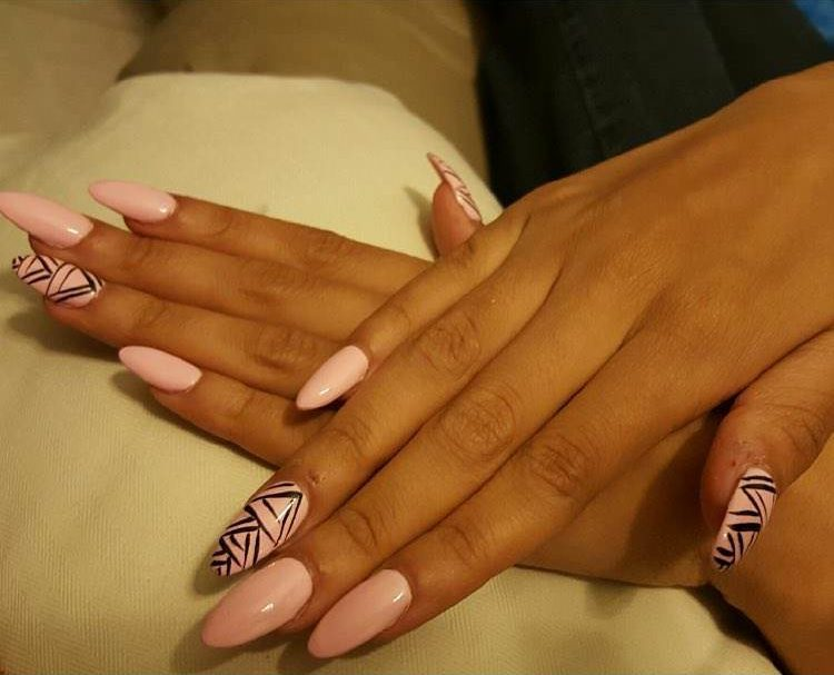simple & easy nail designs ideas 30