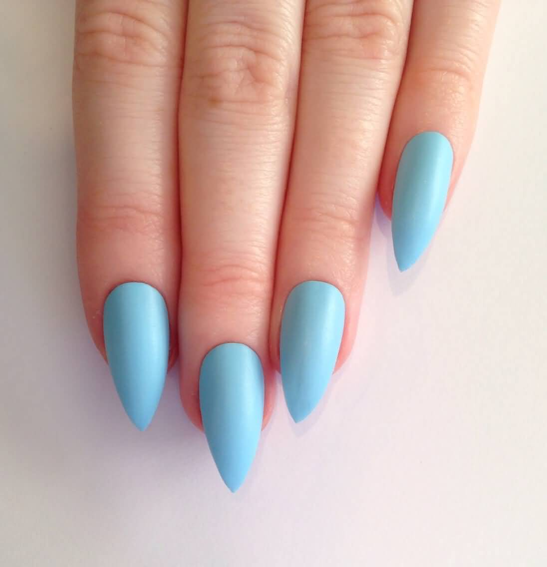 simple & easy nail designs ideas 68