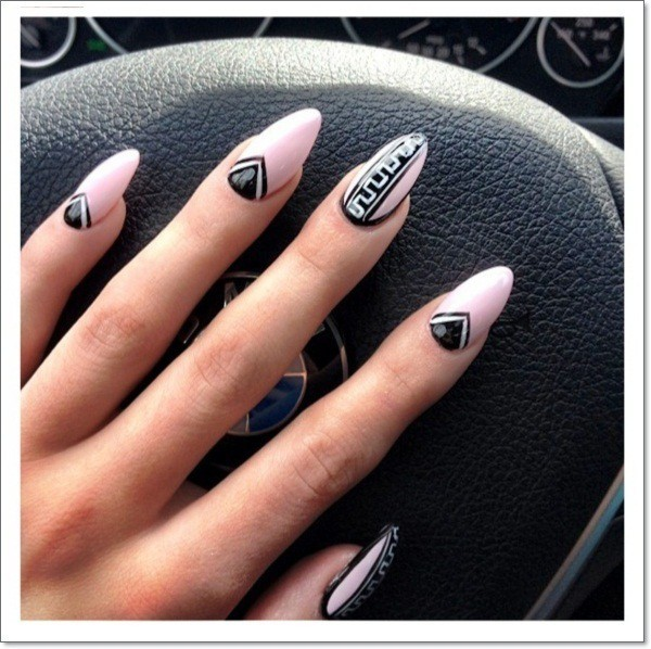 stiletto nail designs 31