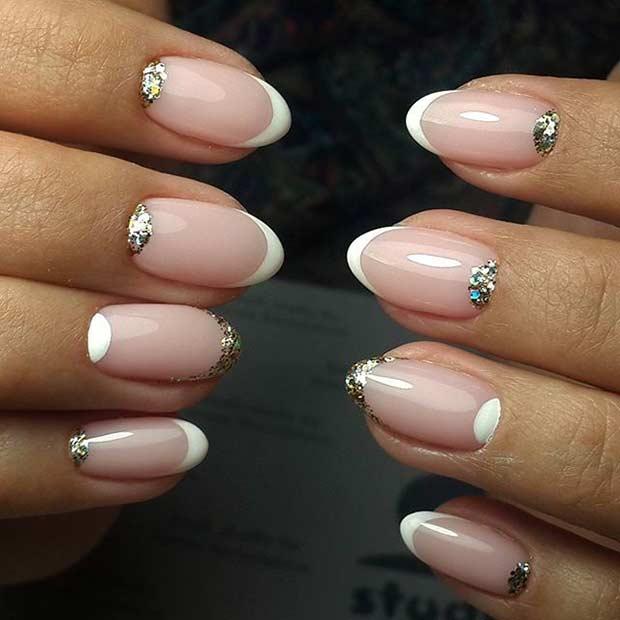 wedding nail designs 10