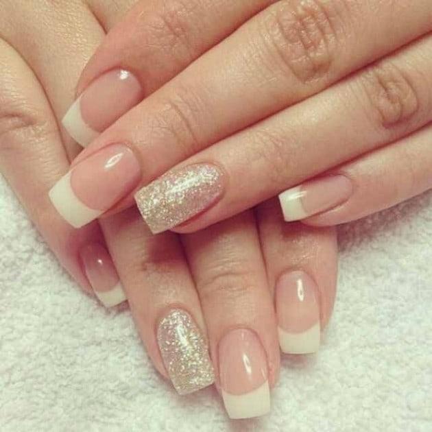 wedding nail designs 12