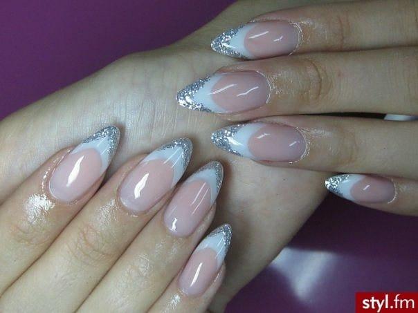 wedding nail designs 13