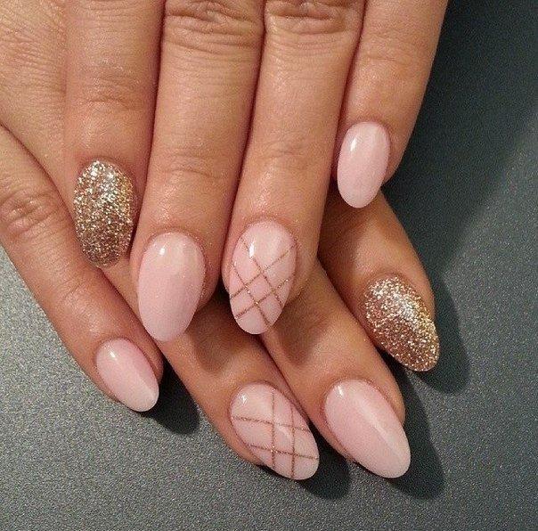 wedding nail designs 14