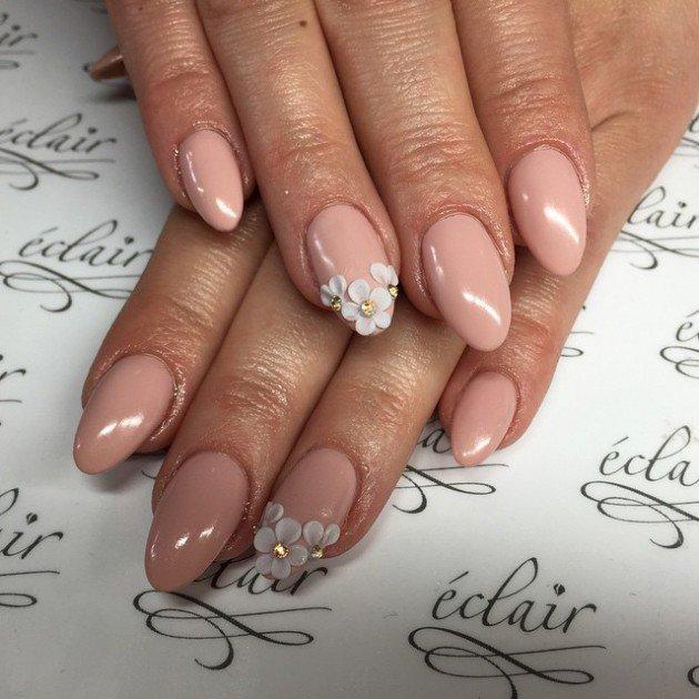 wedding nail designs 17