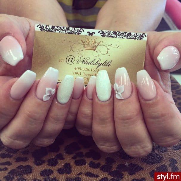 wedding nail designs 18