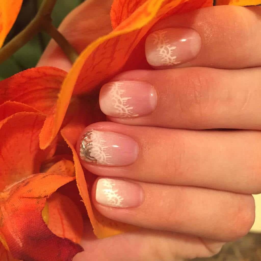 wedding nail designs 24