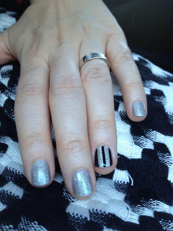 wedding nail designs 26