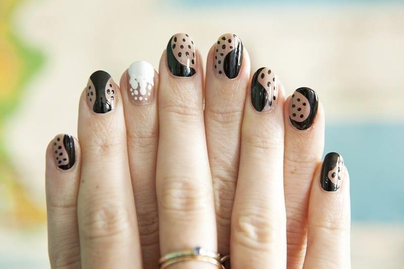 wedding nail designs 28