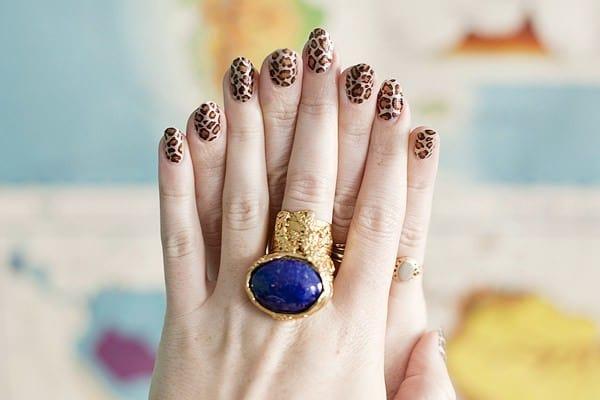 wedding nail designs 33