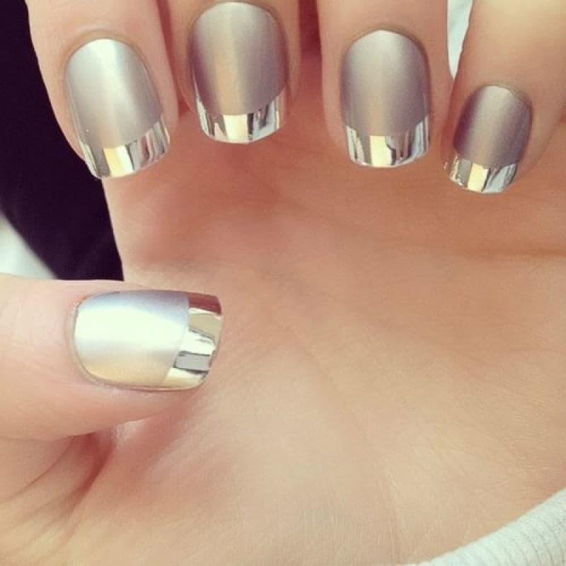 wedding nail designs 34