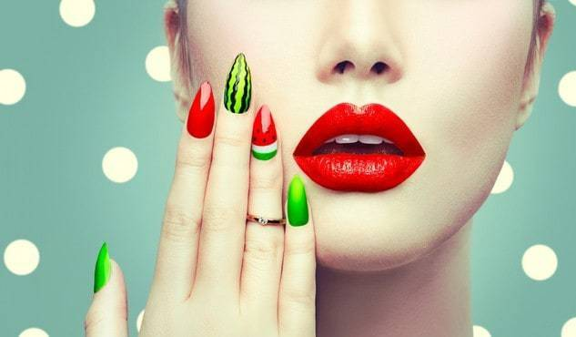 110 Top Stiletto Nail Designs to Turn Heads Quickly