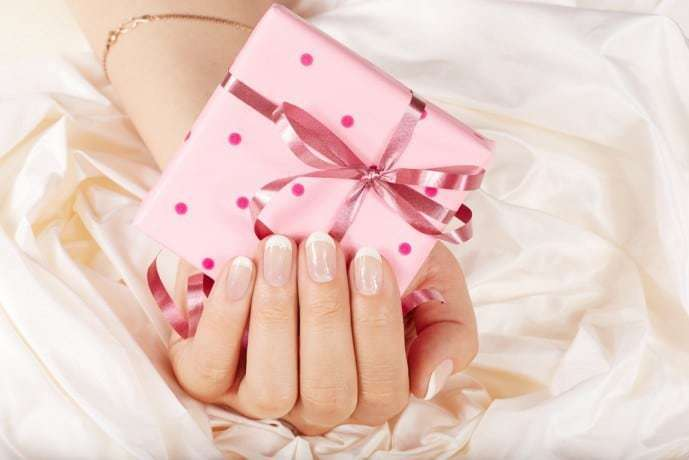 45 Festive Birthday Nail Designs We Love