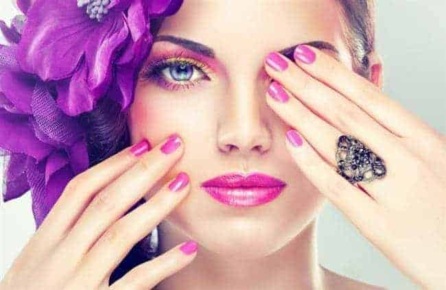 50 Cool and Easy Nail Design Trends to Stand Out