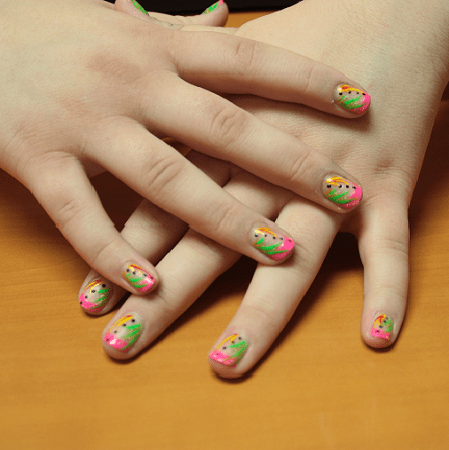 40 adorable nail designs for kids 2020 guide