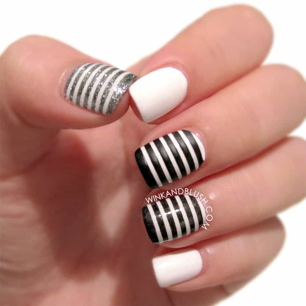 20 Alluring Gel Nail Designs for Every Girl - NailDesignCode