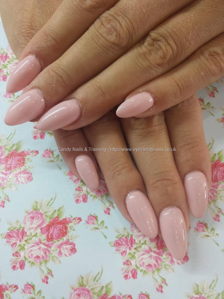 nice Almond Nail art