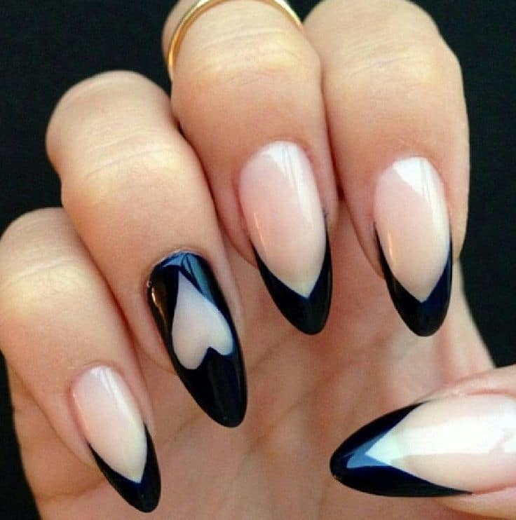 pointy Nail