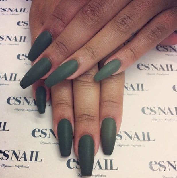 Top 30 Squoval Nail Designs To Redefine Your Personality
