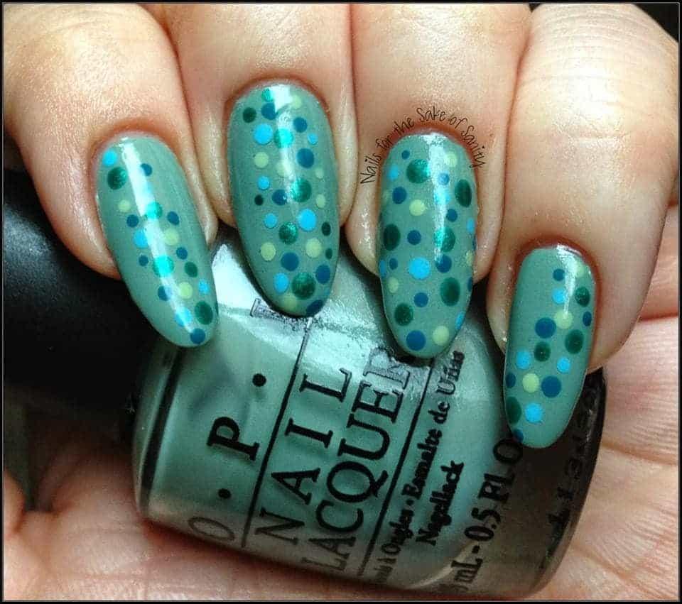 20 Ravishing NexGen Nails to Upscale Your Style – NailDesignCode