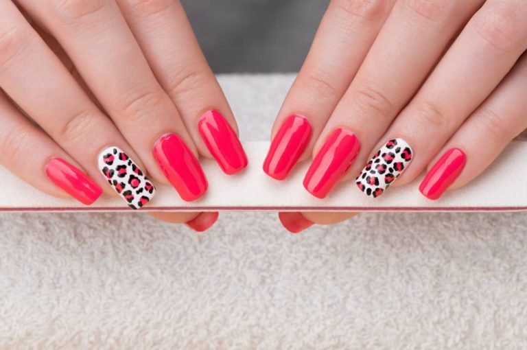 Animal Print Nail Designs: Try Out These 30 Ideas