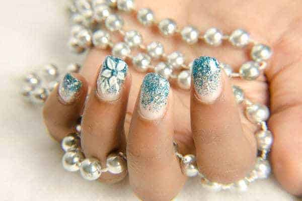 30 Happy Hippie Nail Designs to Boost Your Inner Soul