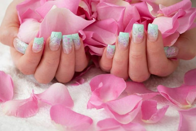 40 Ravishing NexGen Nails to Upscale Your Style