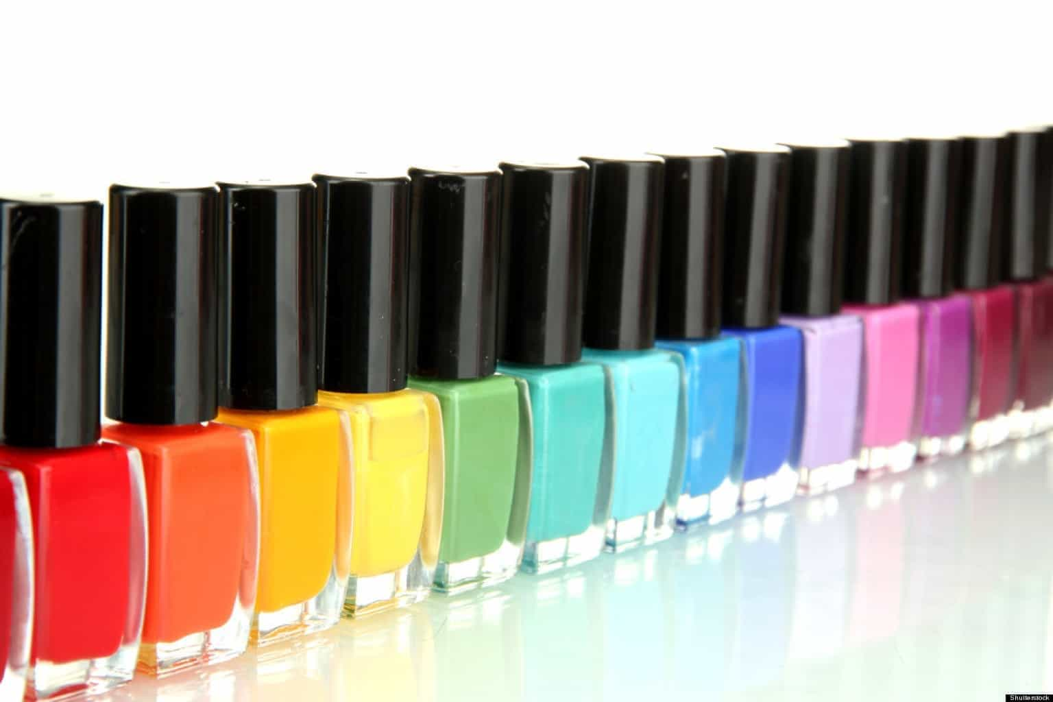 Endless Possibilities of Matte Nail Polishes