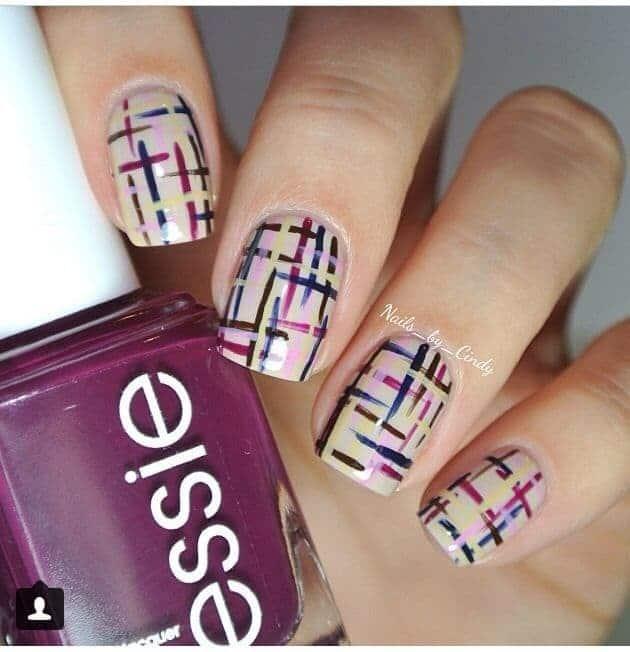 Wrap Nail Example
